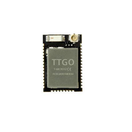 TTGO-Micro-32-V2.0-Wifi-Wireless-Bluetooth-Module-ESP32-PICO-D4-IPEX-ESP-32