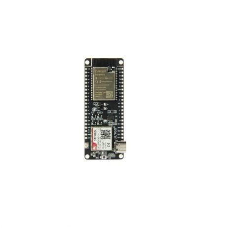 TTGO T-Call V1.4 ESP32 Wireless Module SIM Antenna SIM Card SIM800L Module Unsoldered