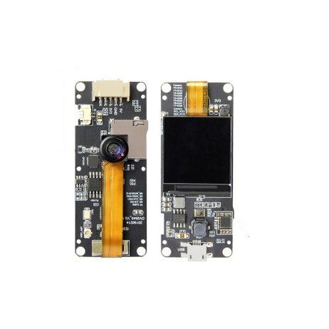 TTGO T-Camera Plus Camera Module OV2640 1.3 Inch Display Rear Camera Fish-eye Lens Rear Camera