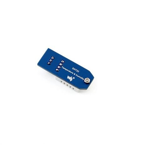 Waveshare DHT22 Temperature-Humidity Sensor