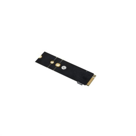 Waveshare M.2 M KEY To A KEY Adapter, for PCIe Devices, USB Bluetooth