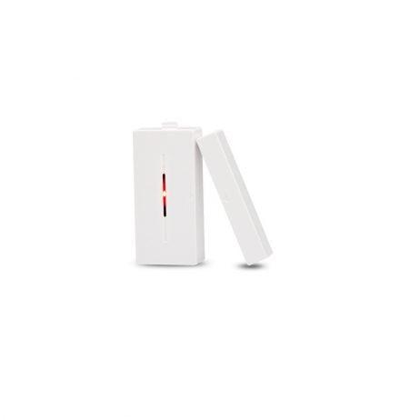 Sonoff DW1 433mhz Door Magnetic Sensor for Sonoff RF Bridge (Without Battery)