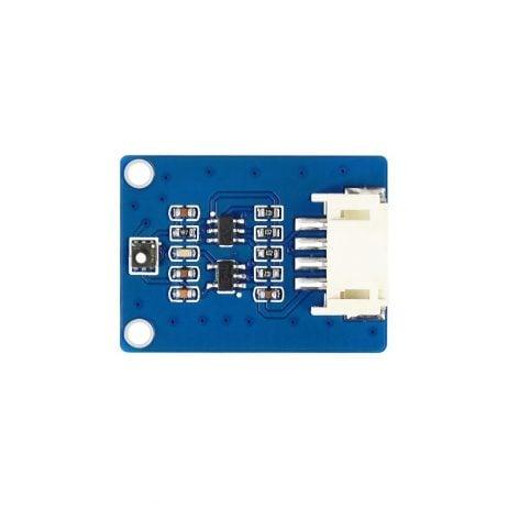 Waveshare Digital SGP40 VOC (Volatile Organic Compounds) Gas Sensor, I2C Bus