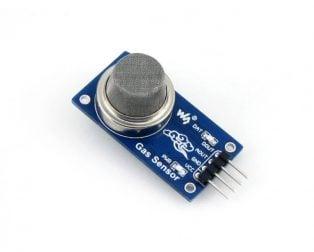 Waveshare MQ-7 Gas Sensor