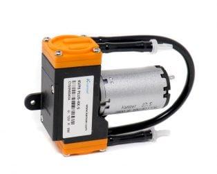 Kamoer 12V 0.75A >380L/H series connection Mini Vacuum Pump series connection