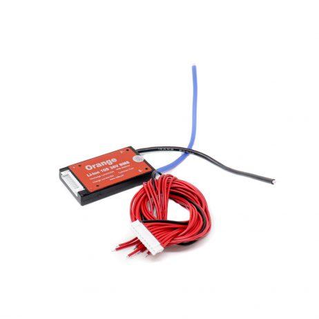 Orange 10S 36V 20A Battery Management System