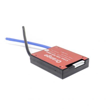 Orange 10S 36V 50A Battery Management System
