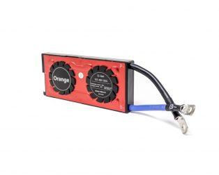 Orange 13S 48V 80A Battery Management System