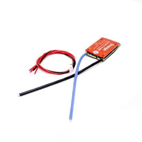 Orange 3S 11.1V 20A Battery Management System( without Casing)