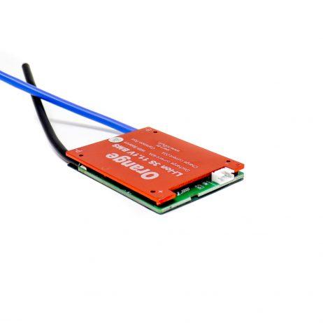 Orange 3S 11.1V 40A Battery Management System (without Casing)