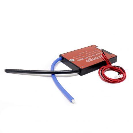Orange 4S 14.8V 50A Battery Management System