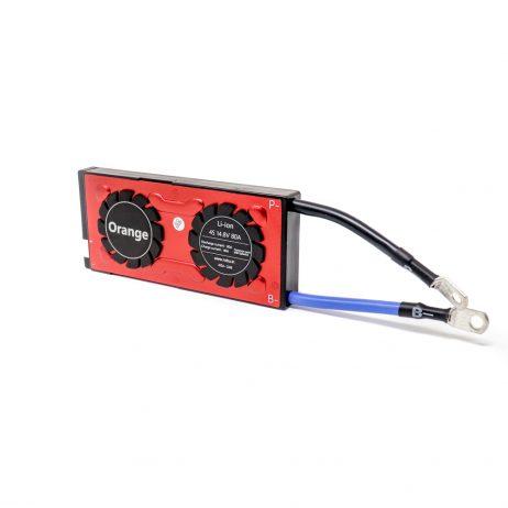 Orange 4S 14.8V 80A Battery Management System