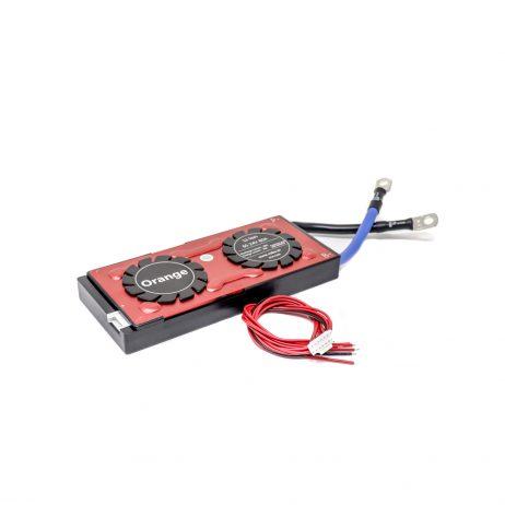 Orange 6S 24V 80A Battery Management System