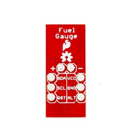 SparkFun LiPo Fuel Gauge