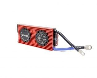 Orange 13S 48V 100A Battery Management System