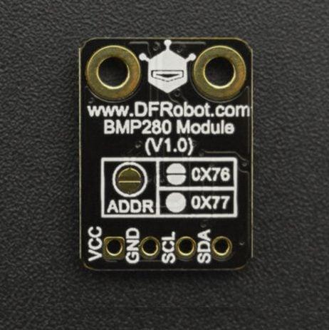 DFRobot Fermion BMP280 Digital Pressure Sensor (Breakout)