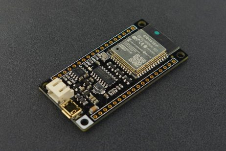 DFRobot FireBeetle ESP32 IoT Microcontroller (Supports Wi-Fi & Bluetooth)