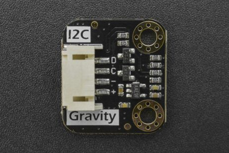 DFRobot Gravity AS7341 11-Channel Visible Light Sensor