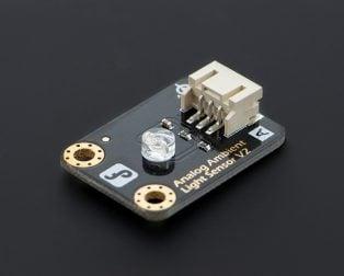 DFRobot Gravity Analog Ambient Light Sensor for Arduino