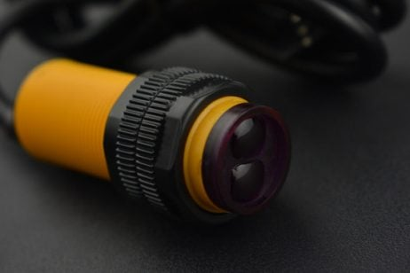 DFRobot Gravity Digital Adjustable Infrared Proximity Sensor