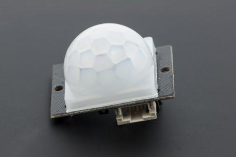 DFRobot Gravity Digital Infrared Motion Sensor for Arduino