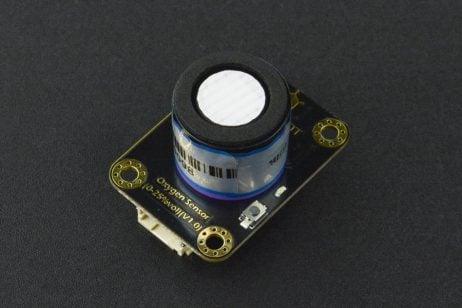 DFRobot Gravity I2C Oxygen Sensor