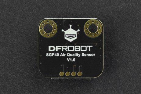 DFRobot Gravity SGP40 Air Quality Sensor