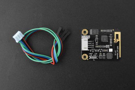 DFRobot Gravity WiFi IoT Module