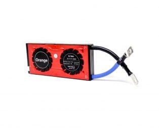 Orange 3S 11.1V 80A Battery Management System
