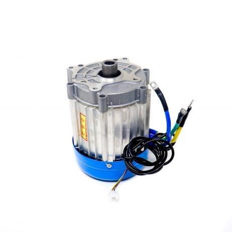 Brushless DC Motor 1500W 60 V
