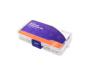 ORANGE 100PCS 5*20mm Glass Fuse Kit