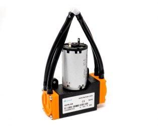 Kamoer 12V 1.2A 480LH parallel connection Mini Vacuum Pump