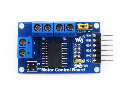 Waveshare Motor Control Board