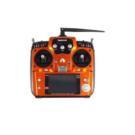 AT10II+R12DS+PRM-01- Transmitter