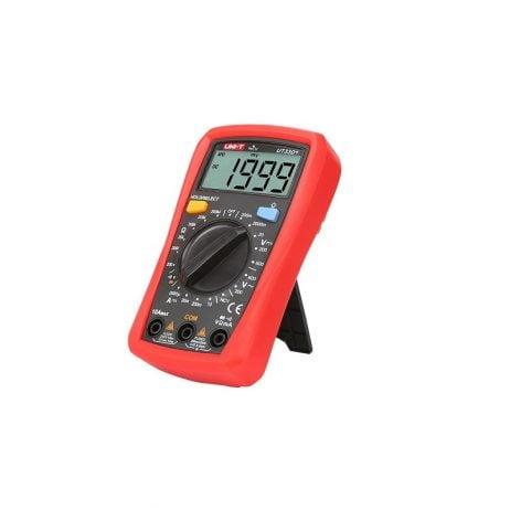 UNI-T UT33D+ Pocket Digital Multimeter