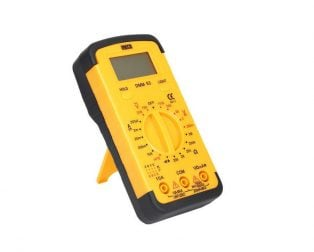 Meco DMM63 Digital Multimeter