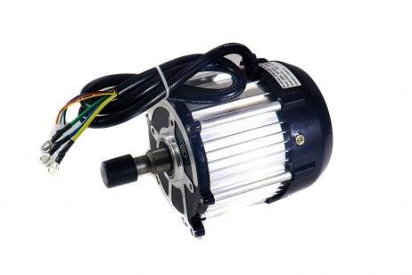 Brushless DC Motor 1000W 48V