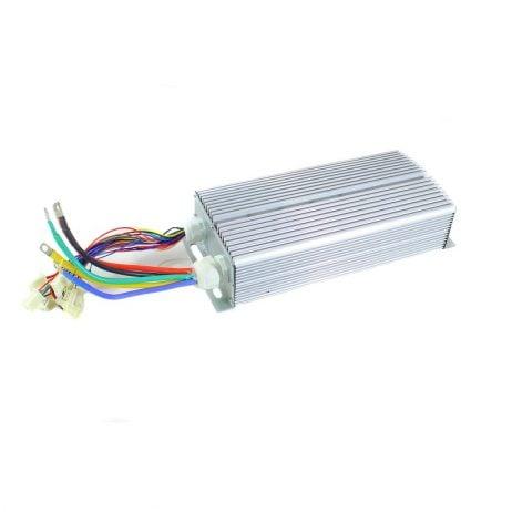 Brushless Controller for 3000W60V BLDC Motor