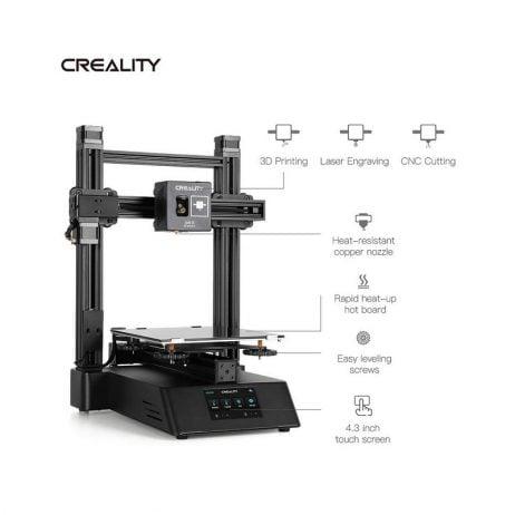 Creality CP 01 (3 in 1 Machine)