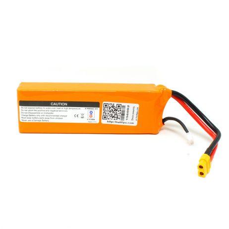 Orange 4500mah 4S 35C (14.8V) Lithium Polymer Battery Pack (Lipo)