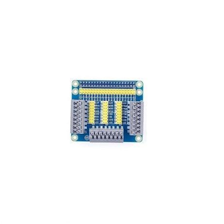 RPI 2/B+ GPIO Expansion Board