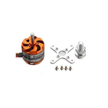DYS D3542-6 1000kv BLDC Motor