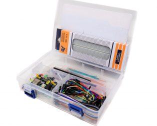 Orange Kits for Arduinos