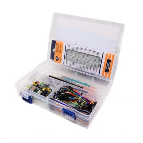 ORANGE Advance Component Kit