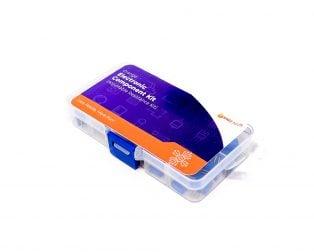 ORANGE 50PCS 3296W Adjustable Potentiometer Kit