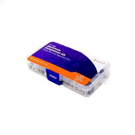 ORANGE 60PCS High-Power Three-Terminal Voltage Regulator Kit