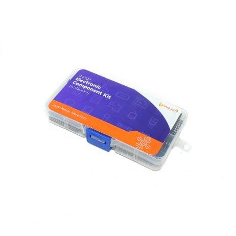 ORANGE 200PCS TVS Transient Suppressor Clamp Type P6KE Diode Kit