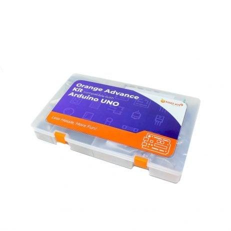 ORANGE Advance Kit For Arduino Uno