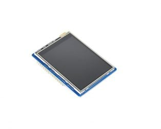 Waveshare 2.8inch Touch LCD Shield for Arduino