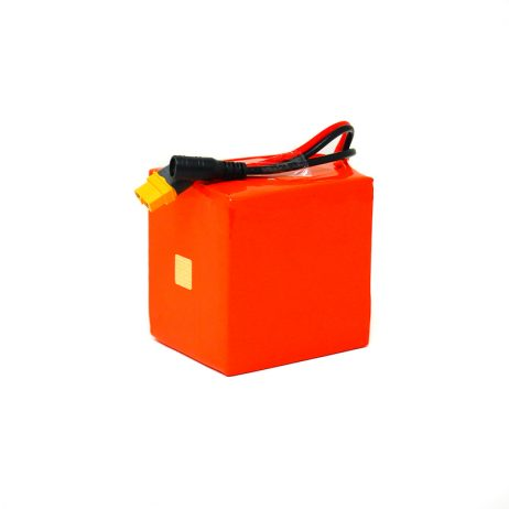 Orange 18650 Li-ion 10000mAh-4s-14.8v-3c 4S5P
